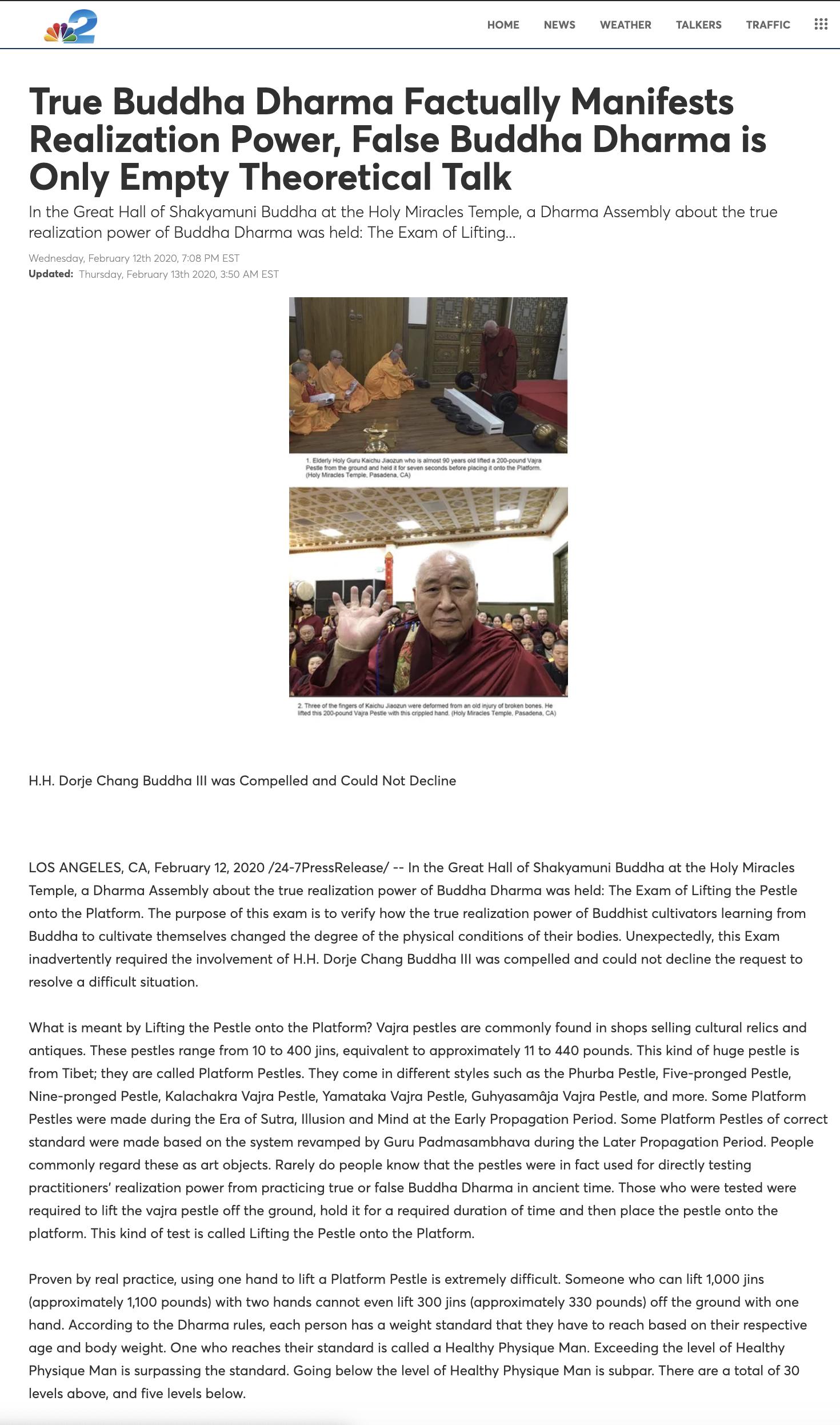 1. NBC-2_True Buddha Dharma 1X